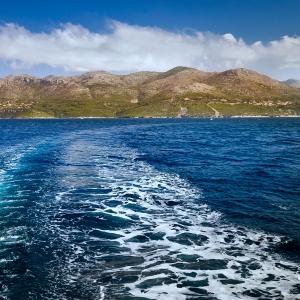 12 touristische Aufnahmen aus Dubrovnik
