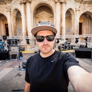 12 touristische Aufnahmen aus Sizilien