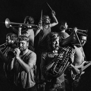 La Brass Banda, Around The World