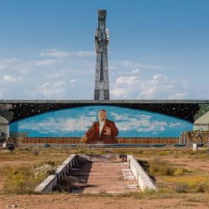 Kyrgysztan