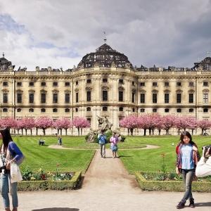Fiktionen nach dem Krieg, Bachelorarbeit, Würzburg