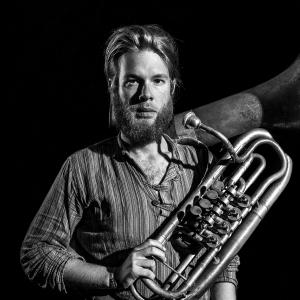 Stefan Huber, La Brass Banda