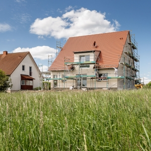 Spanheimer Hausbau