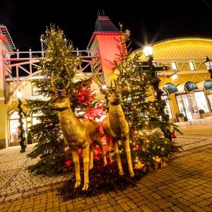 Wertheim Village, Chic Outlet Shopping, Wertheim