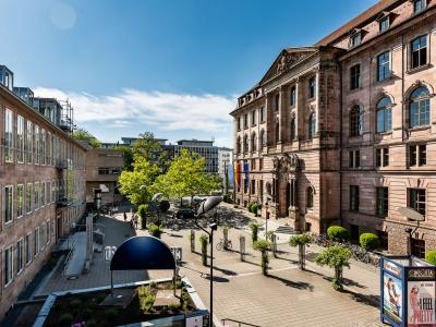 Gewerbemuseum Nürnberg