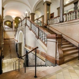 Gewerbemuseum Nürnberg / StMGP