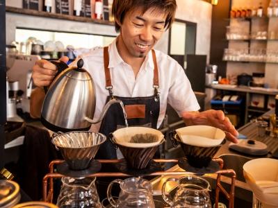 Yasu's Popup Café