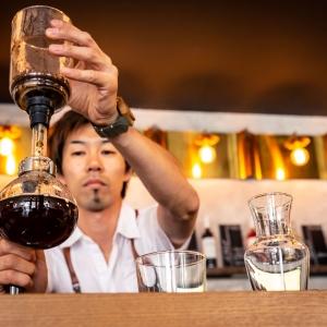 "Yasu's Popup Japanese Style Café ""一期一会 Ichi-go Ichi-e"