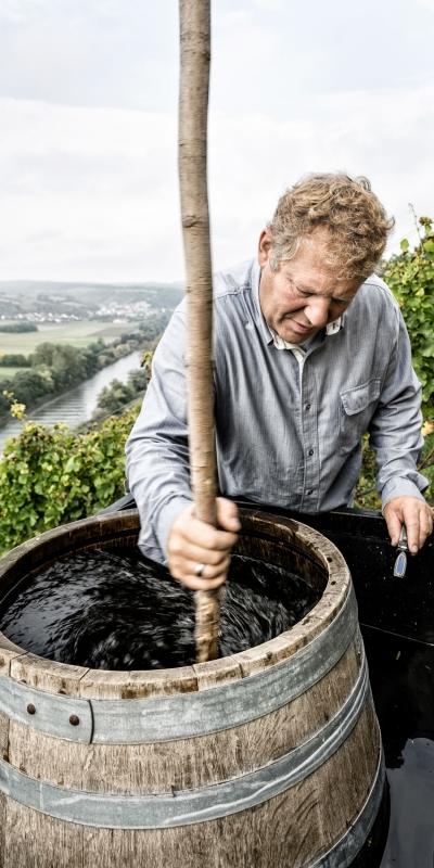 Die Weinmacher 7
